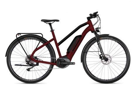 e-bike da donna bosch