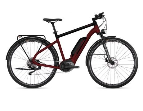 bicicletta elettrica rimini