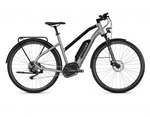 bicicletta elettrica Ghost