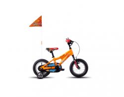 bici da bambino fino a 5 anni