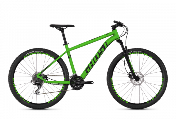 mountain bike ghost kato 3.7