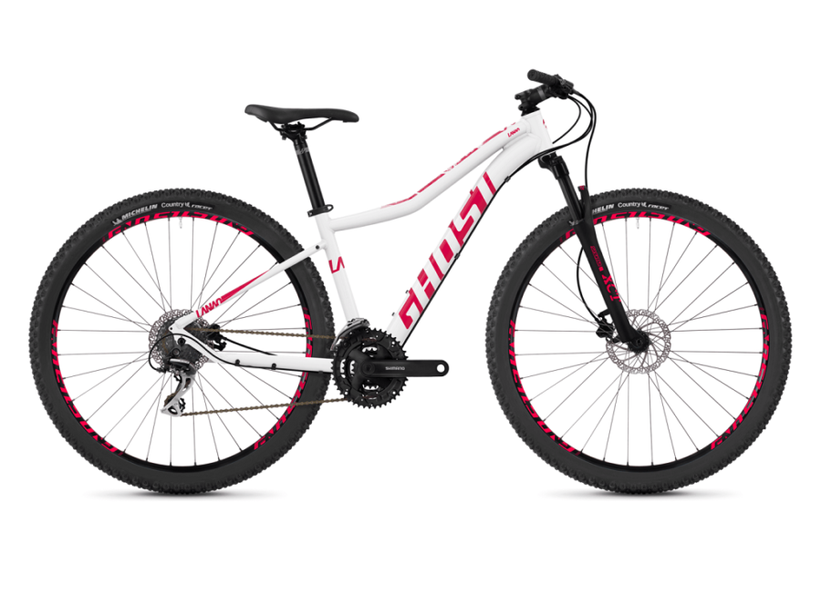 mountain bike lanao 2.9 ghost