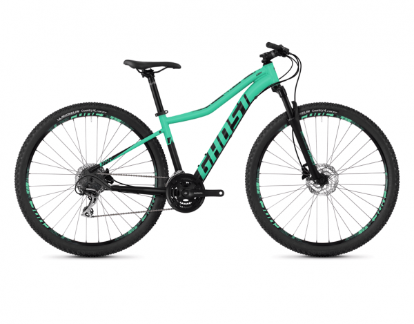 "mountain bike ghost 3.9 29"""