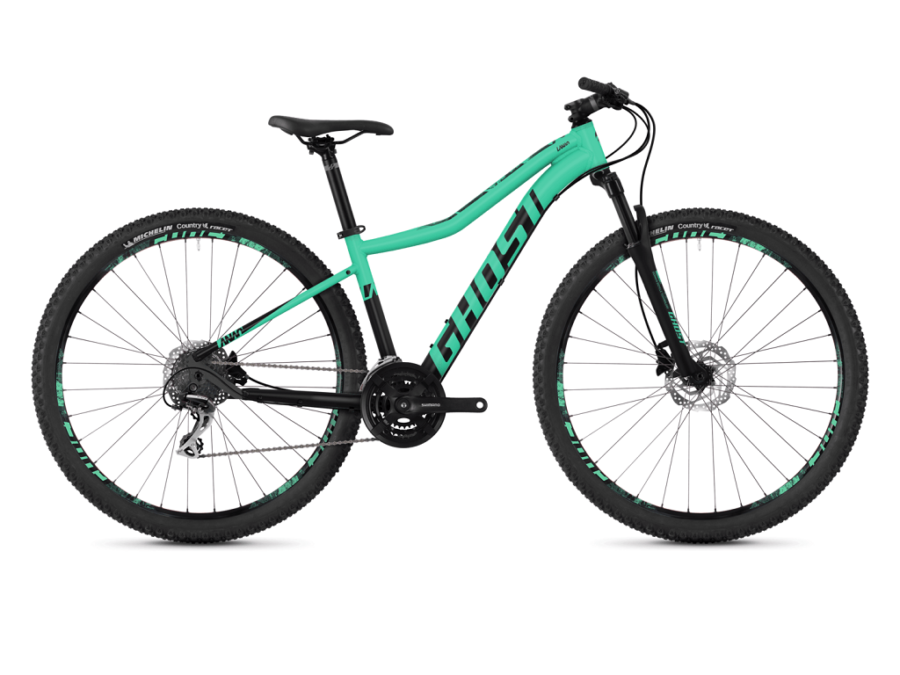 mountain bike ghost 3.9 29""