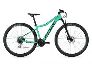 Mountain bike 29 alluminio lanao 3.9
