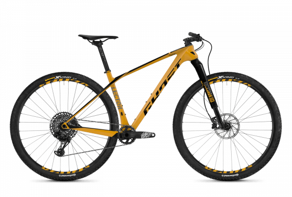 mountain bike ghost lector 8.9