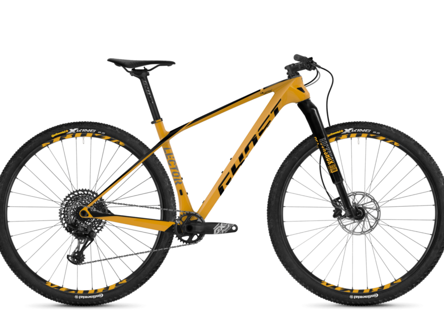 mountain bike ghost lector 8.9