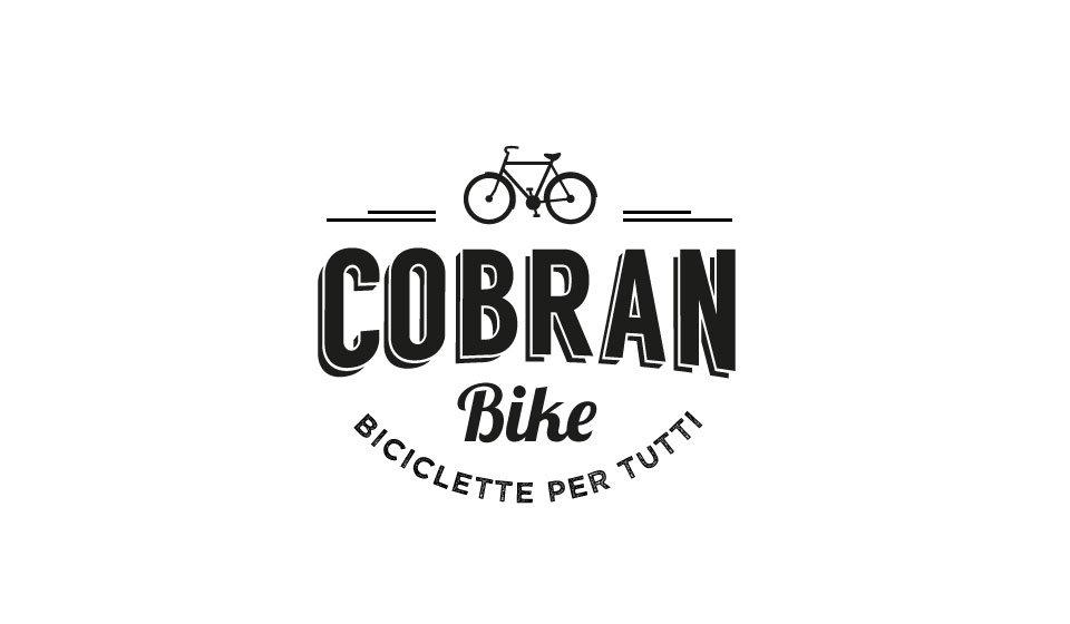 logo cobran bike