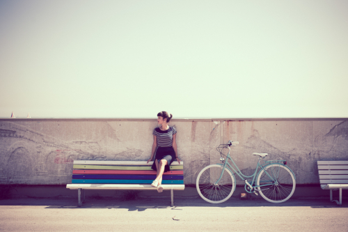 Biciclette Prodotte a Rimini dal 1984