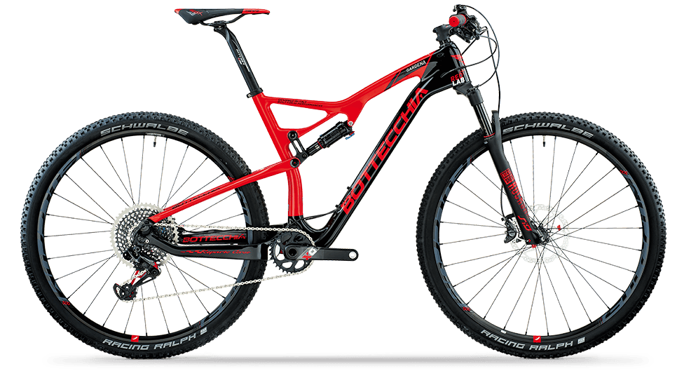"MOUNTAIN BIKE GARDENA 29"" BOOST BOTTECCHIA"