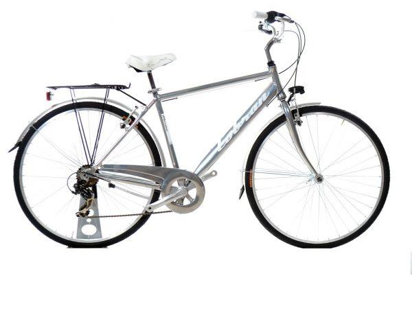 city bike da uomo vintage Marina