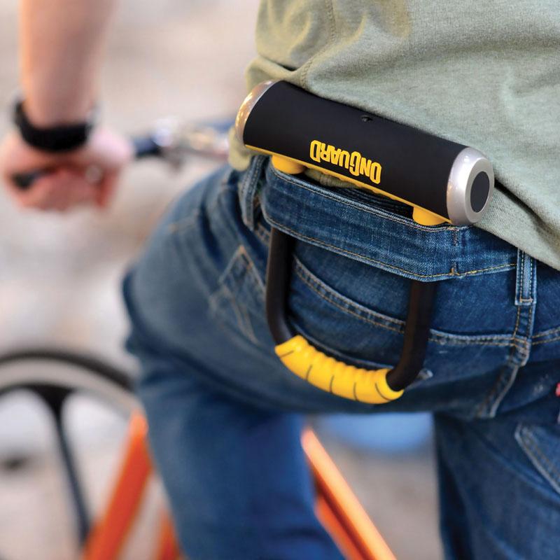 migliori lucchetti per biciclette