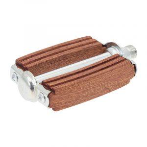 pedali vintage rame