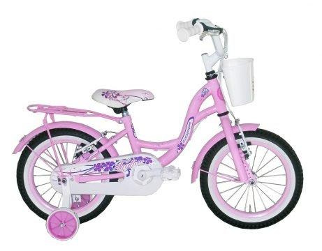 bici da bambina