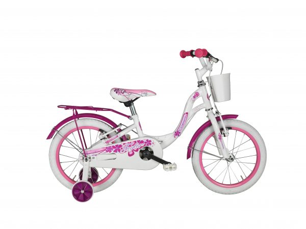 bici fausto coppi da bambina