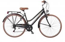 City bike Retrò Fausto Coppi Retrò donna