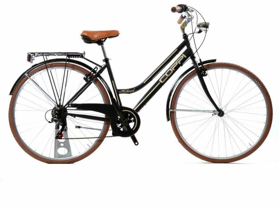 CIty Bike Retrò Fausto Coppi