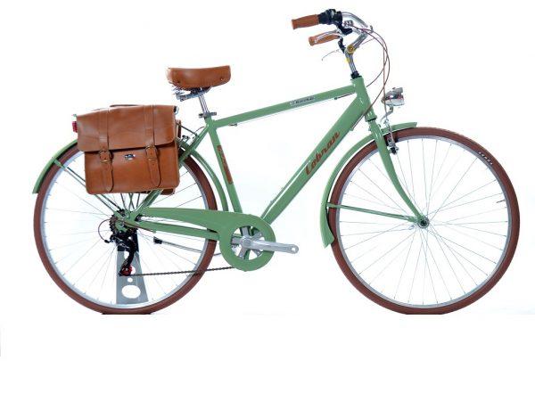 bici da città Retrò