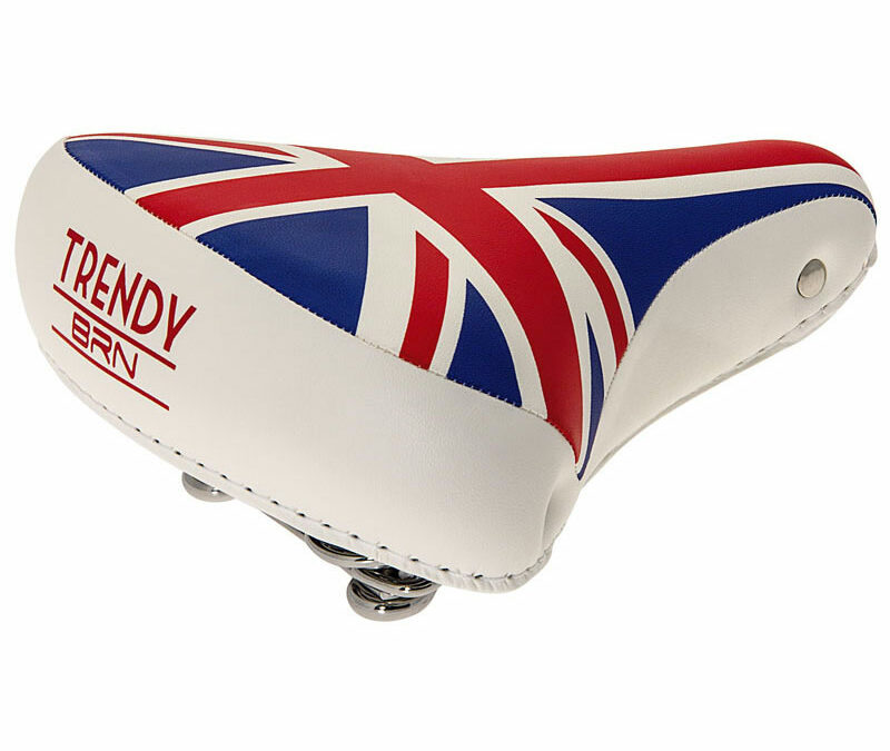 sella per bici UK