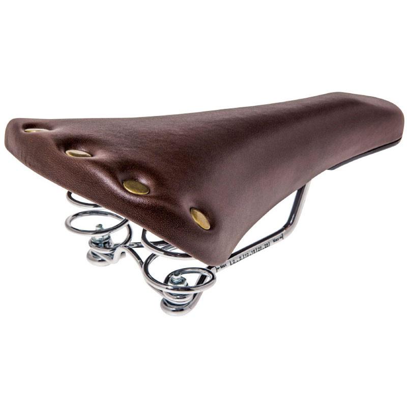 selle a borchie per bici