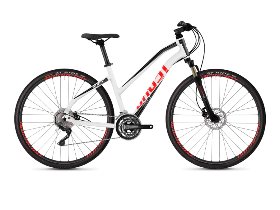 bici ghost square cross 2.8 al w
