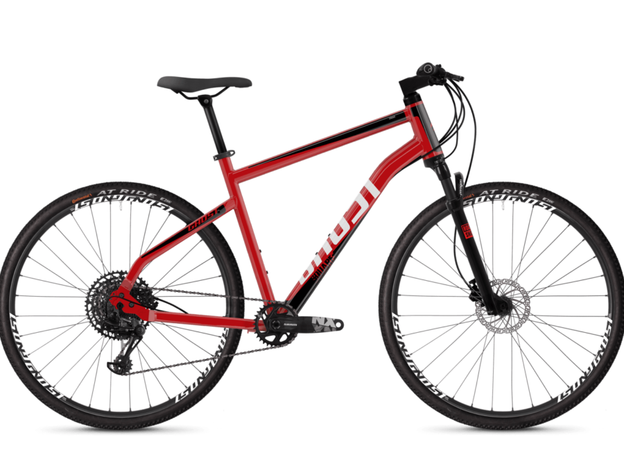 bici ghost square cross 4.8