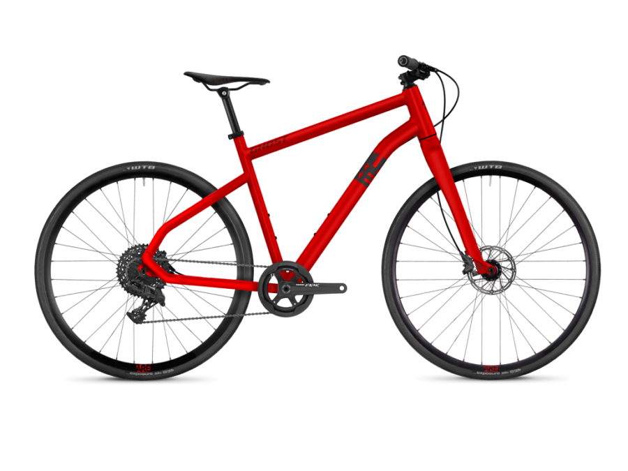 urban bike 28 square speedline 2019