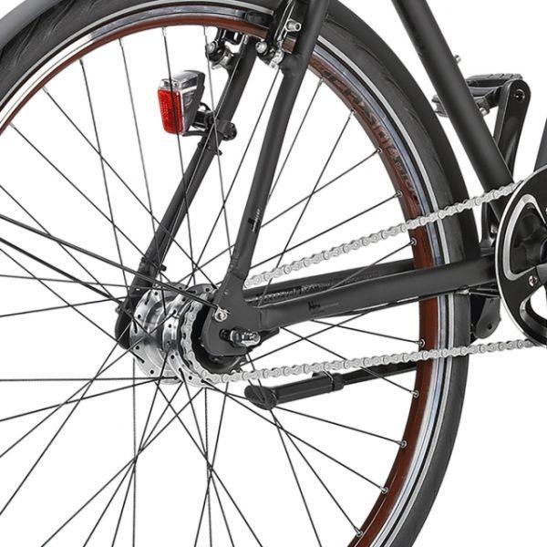 urban bike Cross Citerra
