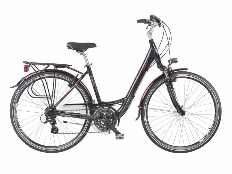 city bike rimini fausto coppi