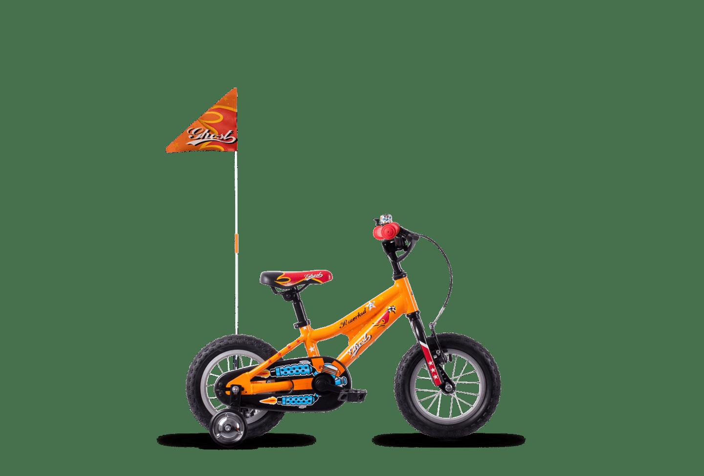 bici da bambino 5 anni