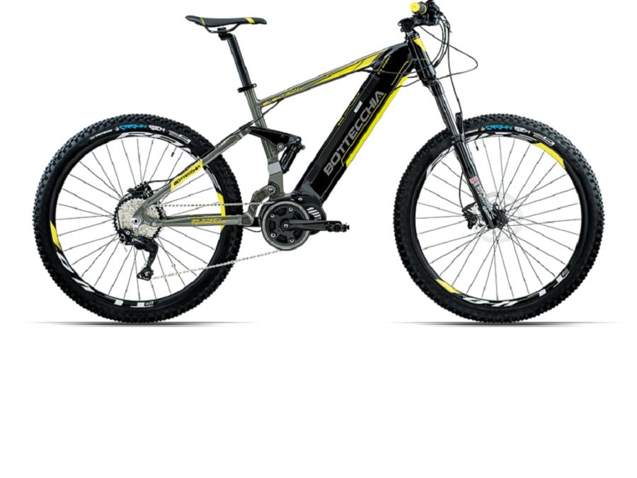 """mountain bike bottecchia 27,6"""" be 36 elektron"""