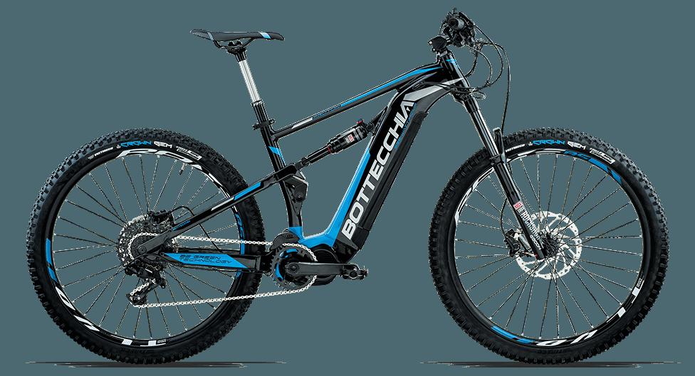 mountain bike bottecchia BE61 Proton 2019
