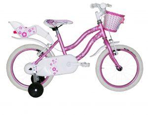 bici da bambina fausto coppi Karina