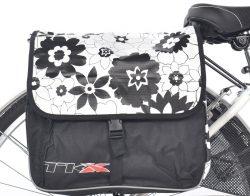 borse a fiori per bici