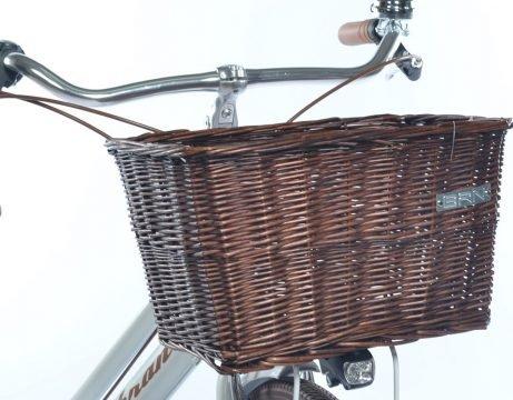 cesto per bici rimini