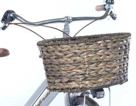 cestino per biciclette cobran