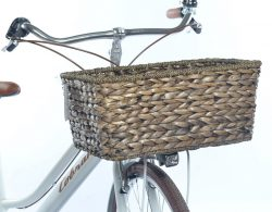 cesto per biciclette
