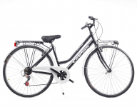 City bike Cobran bike Rimini donna