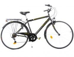 city bike da uomo in allumio