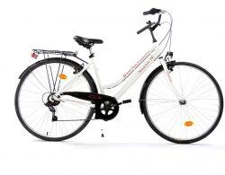 city bike in alluminio offerta