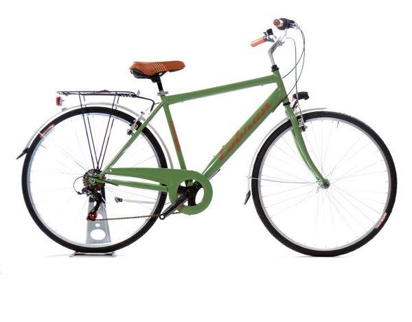 bici da città vintage