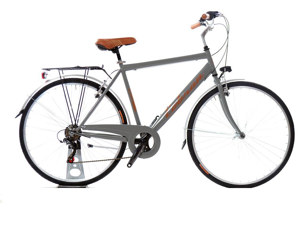 City Bike Cobran Rimini Uomo