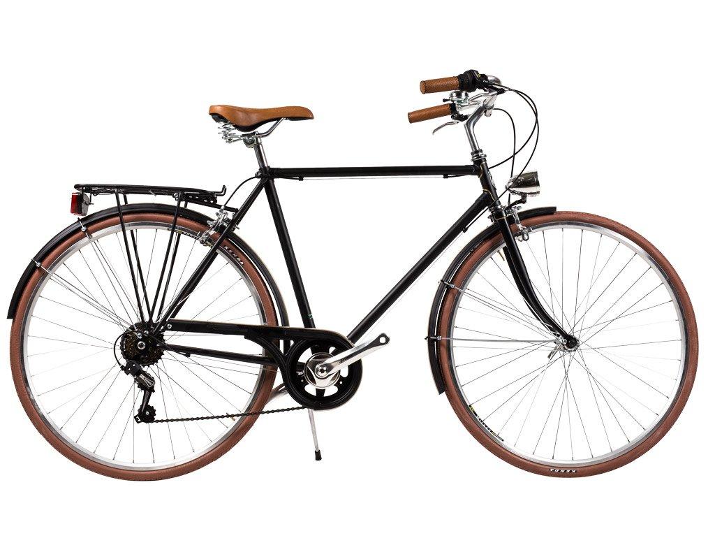 City Bike Cobran Classica Uomo