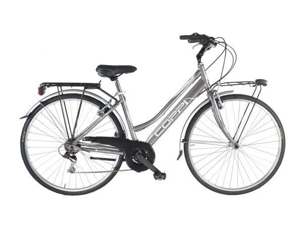 City Bike Fausto Coppi Manhattan