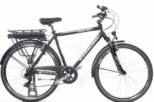 biciceltta elettrica cobran bike