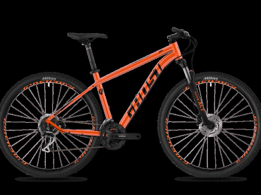 kato 3.9 arancione 2020