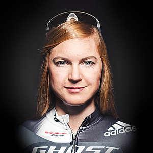 rider Alexandra ENgen
