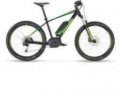 biciclette elettrica da mtb steve e-stoke
