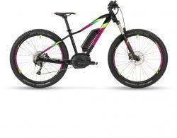 e-bike da donna Stevens