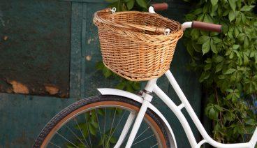 come scegliere il cestino per biciclette